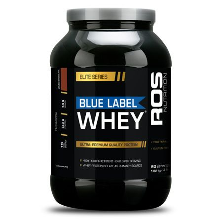 ROS Nutrition Blue Label Whey