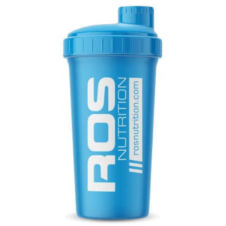 ROS Nutrition Shaker - 700ml
