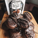 Skinny Double Choc Chip Muffin Mix