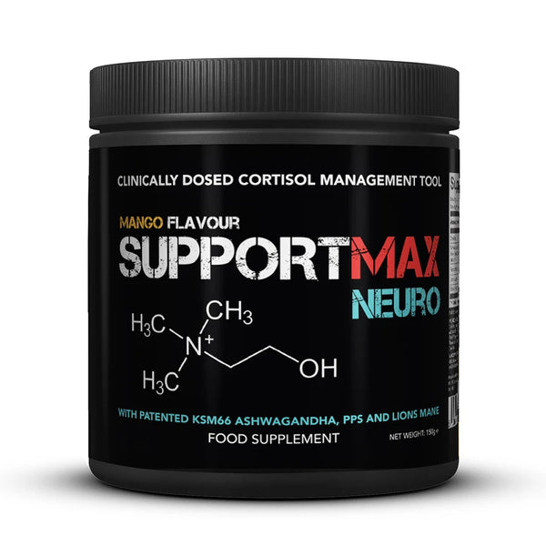 Strom Sports SupportMax Neuro - 150g