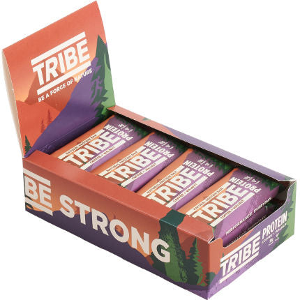 Tribe Protein Bar (box of 16)