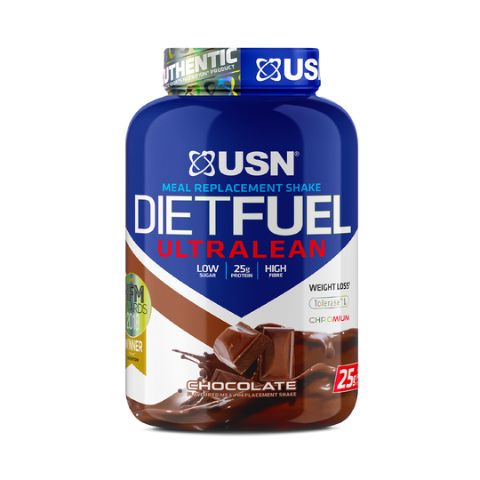 USN Diet Fuel UltraLean - 2kg