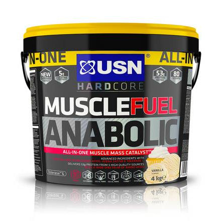 Muscle Fuel Anabolic - 4kg