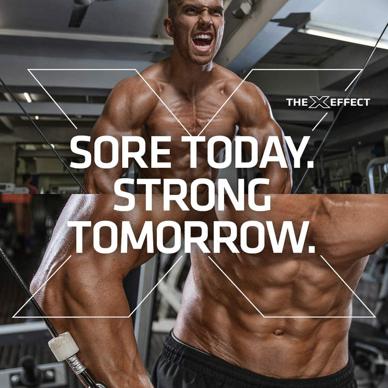 USN - Sore today, strong tomorrow
