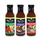 Walden Farms BBQ Sauces