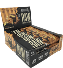 Warrior Raw Protein Flapjacks - 12x 75g
