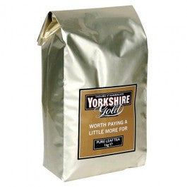 Taylors Yorkshire Gold Loose Leaf Tea 1kg