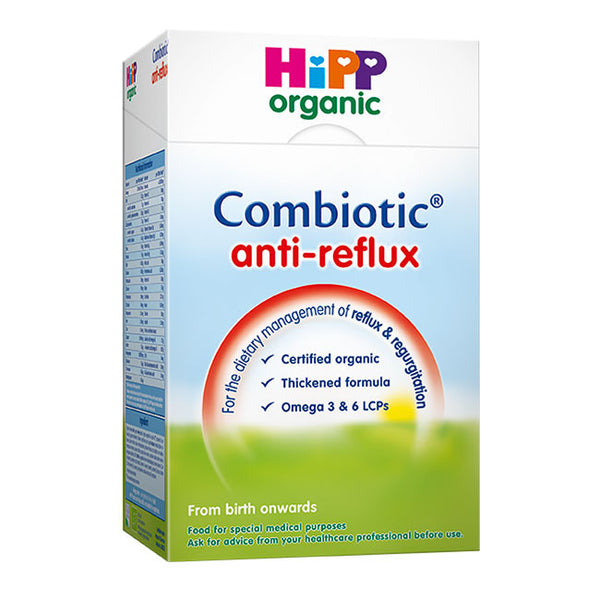 Hipp Organic Anti Reflux Milk 800GM