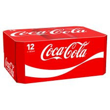 Coca Cola Regular 12 X 150Ml