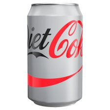 Diet Coke 330 Ml