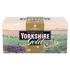 Taylors Yorkshire Gold 240 Tea Bags 750g