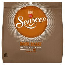 Douwe Egberts Senseo Dark Coffee Pods 18 Servings