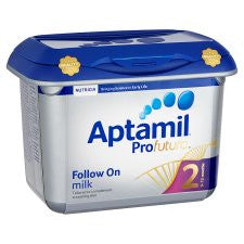 Aptamil Profutura Follow On Milk 800G