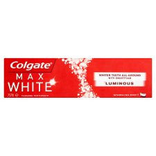 Colgate Max White One Luminous Toothpaste 75Ml