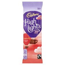 Cadbury H/Lght Bournville Stickpack 11G