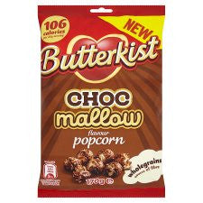 Butterkist Chocolate Mallow Popcorn
