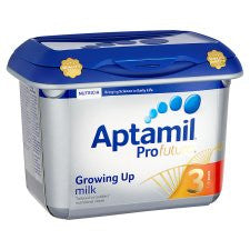 Aptmil Profutura Growing Up Milk 800G