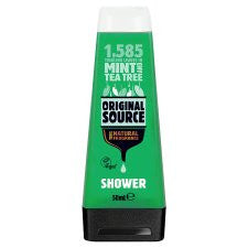 Original Source Mint And Tea Tree Shower Gel 50Ml