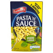 Batchelors Pasta And Sauce Pesto 110G