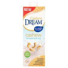 Cashew Dream With Rice 1 Litre