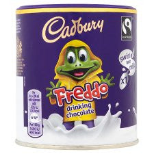 Cadbury Freddo Drinking Chocolate 175G