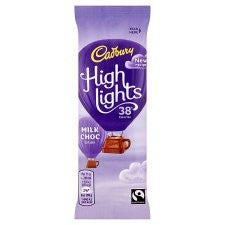 Cadbury Highlights Milk Stickpack 11G