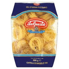 Angelo Vermicelli Nests 500G