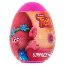 Character Surprise Egg 10G