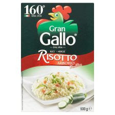 Gallo Arborio Rice 500G