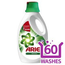 Ariel Bio. Washing Liquid 60 Washes 3L
