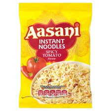Aasani Instant Spicy Tomato Noodles 80G