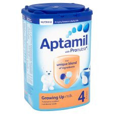 Aptamil Growing Up Milk 2+ Years 800G