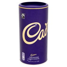 Cadburys Fair Trade Drinking Chocolate 750G