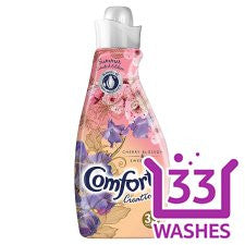Comfort Creation Limited Edition Fabric Conditioner 33 Wash 1.16L