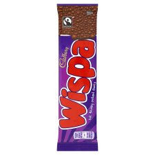 Cadburys Wispa Stickpack 27G
