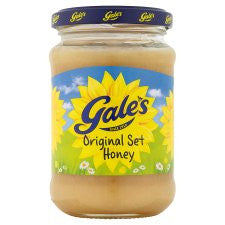 Gales Pure Set Honey 340G