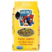 Heinz Dc Heroes Pasta Shapes 360G
