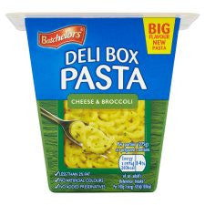 Batchelors Deli Box Cheese And Broccoli Pasta 75G