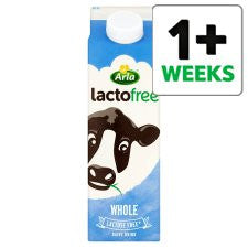 Lactofree Fresh Whole Milk 1L