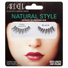 Ardell Fashion Lashes Demi Wispies Blc
