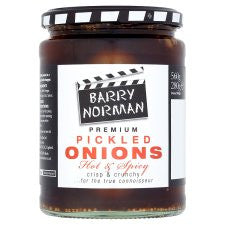 Barry Norman Pickled Onions 560G