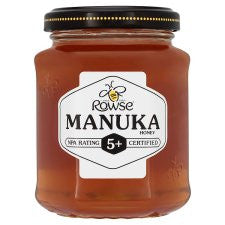 Rowse Manuka Honey +5 250G