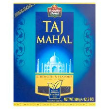 Brooke Bond Taj Mahal Loose Leaf Tea 900G