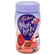 Cadbury Highlights Dark 154G