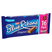 Blue Riband Biscuit 16 Pack 308.8G