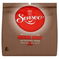 Douwe Egberts Senseo Medium Coffee Pods 18 Servings