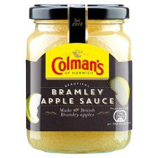 Colmans Bramley Apple Sauce 250Ml