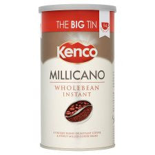Kenco Millicano Bigger Tin 170G