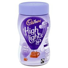 Cadbury Highlights Chocolate 154G