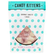 Candy Kittens Sour Watermelon 115G
